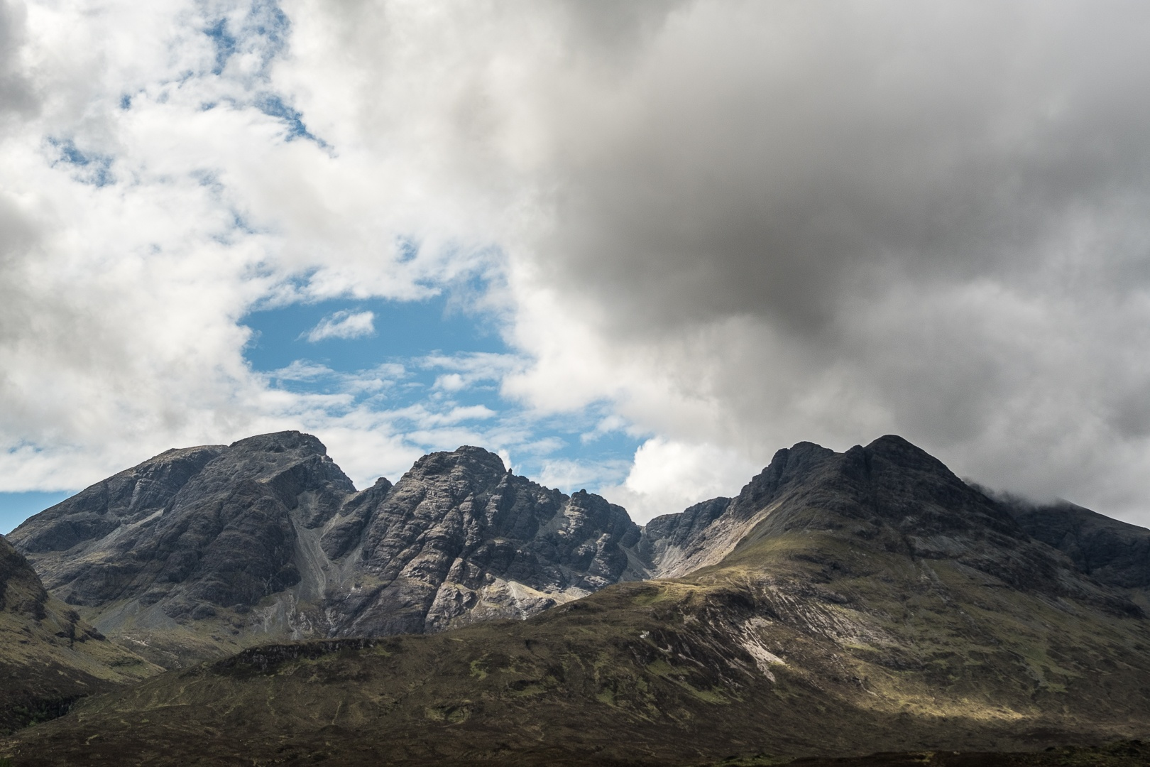 Schotland Skye