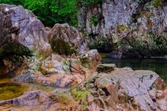 Schotland Glen Nevis